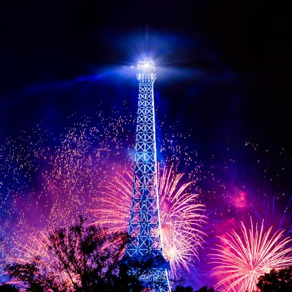 Bastille Day, the 14th of July