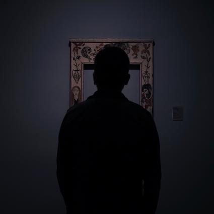 Double exposition au Musée Picasso: