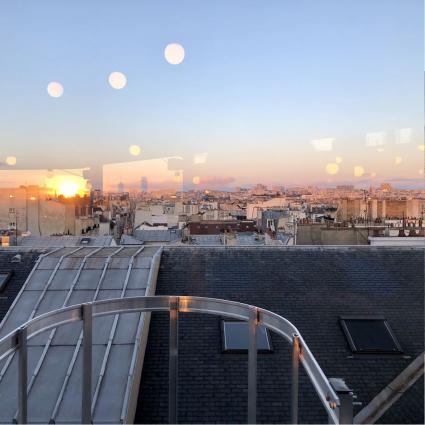 Au TOP de Paris