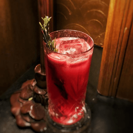 The Moonshiner, the 11th Arrondissement's Cult Bar