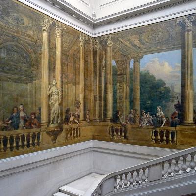 DÉCOUVREZ L'HISTOIRE DE PARIS AU MUSÉE CARNAVALET