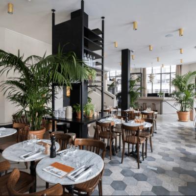 Le Relais Restaurant