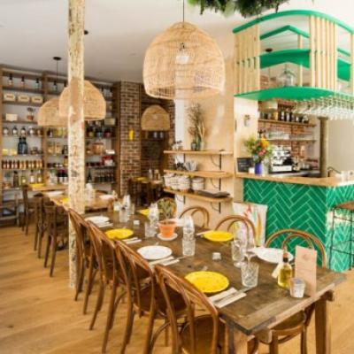 Restaurant A l'Ombre