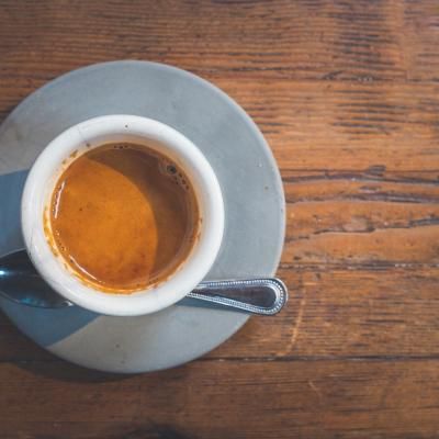 La Manufacture de café signé Alain Ducasse