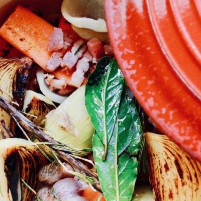 Picotte: les spécialités de nos régions en tapas