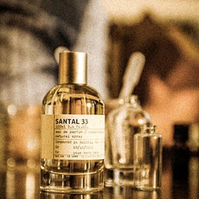 Le Labo, fragrances sur-mesure