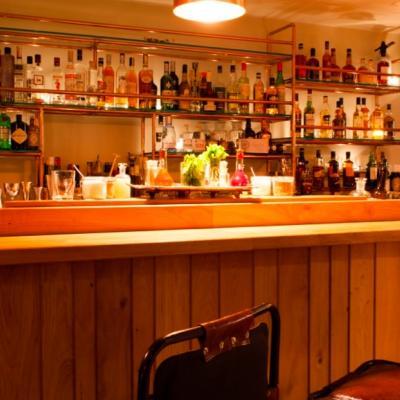 A pas de loup, le nouveau bar branché du quartier