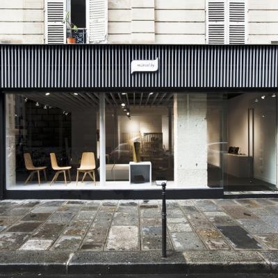 Marcel By, Design par définition