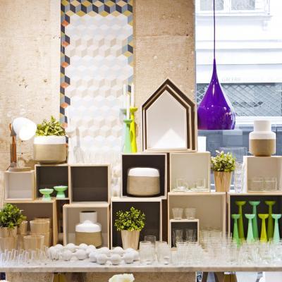 Fleux, la boutique design et trendy