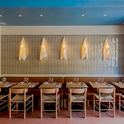 Le Saint Sébastien, a neo-bistro 2 steps away from Fabric