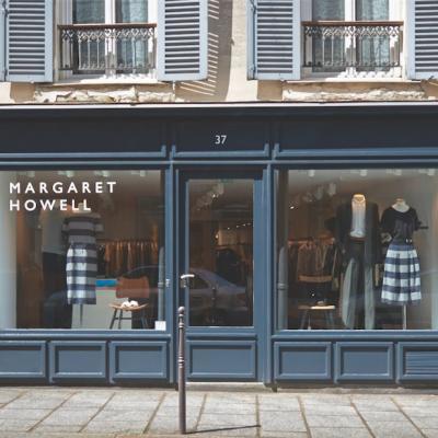 Margaret Howel, God Save the Queen of Fashion