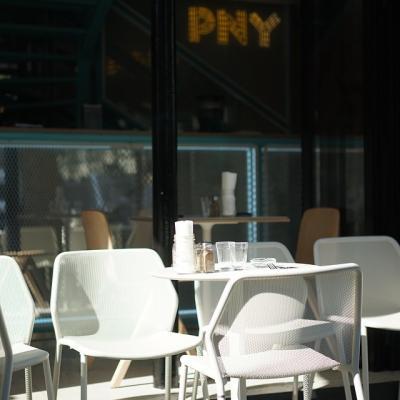 PNY Marais, the one in SoMa