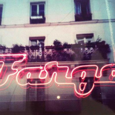 Fargo Vinyl Shop, a platinum disc of a store