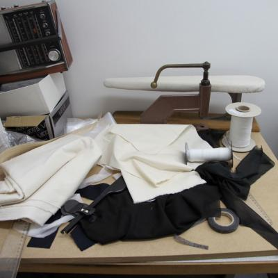 A.P.C., A PRODUCTION AND CREATION WORKSHOP
