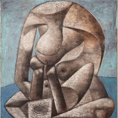 PICASSO-RODIN EXHIBITION : 1 EXHIBITION, 2 MUSEUMS