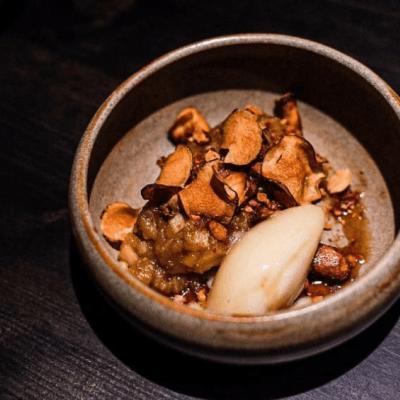 FIEF, le nouveau restaurant rue de La Folie Méricourt