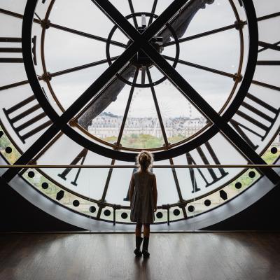 Le Musée d'Orsay à découvrir