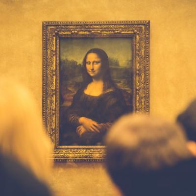Le Musée du Louvre chez vous