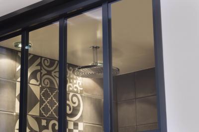 Hotel Fabric - Chambre