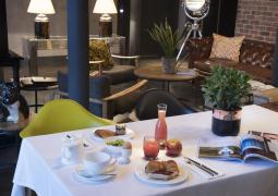 Hotel Fabric - OFFRE SPECIALE