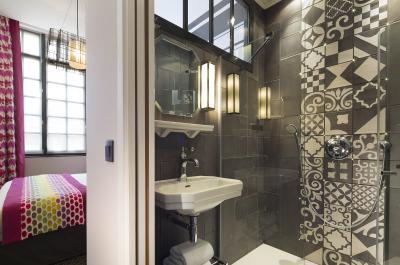 Hotel Fabric - Room