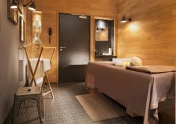Hotel Fabric - WELLNESS STAY